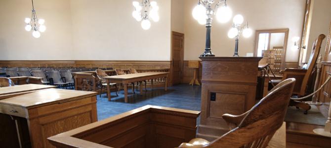 Kc Criminal Defense Attorney Kansas City Defense Lawyer